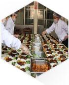 苏州中膳餐饮团体供餐