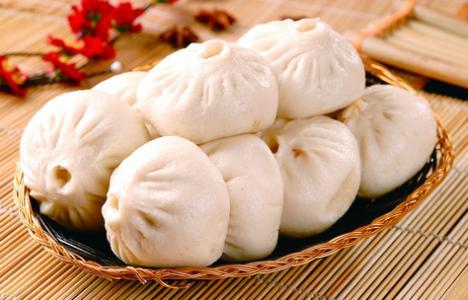 江苏食堂承包:想吃包子怎么搭配食材
