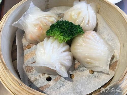 食堂承包:到香港一定要去吃的香港虾饺